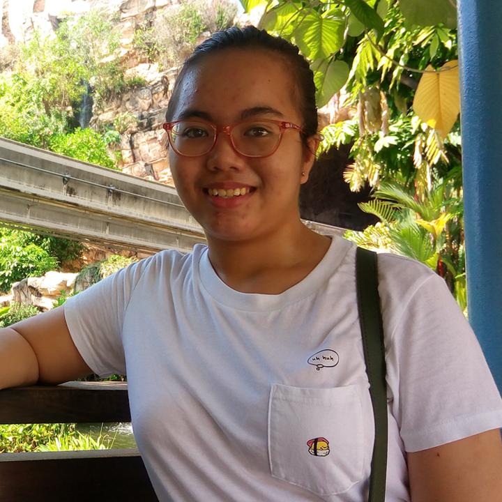 Amber Clarisse M. Cubacub