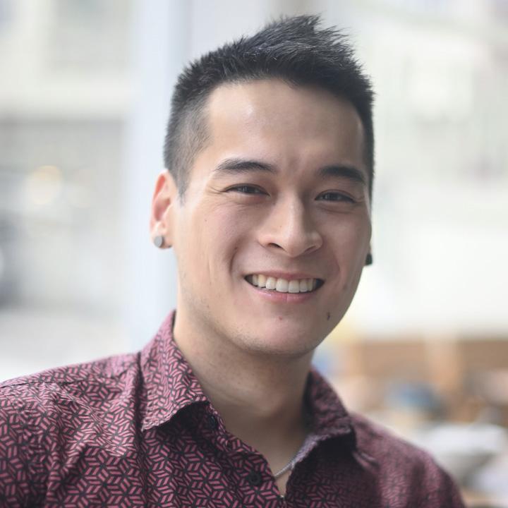 Aldrich Tan