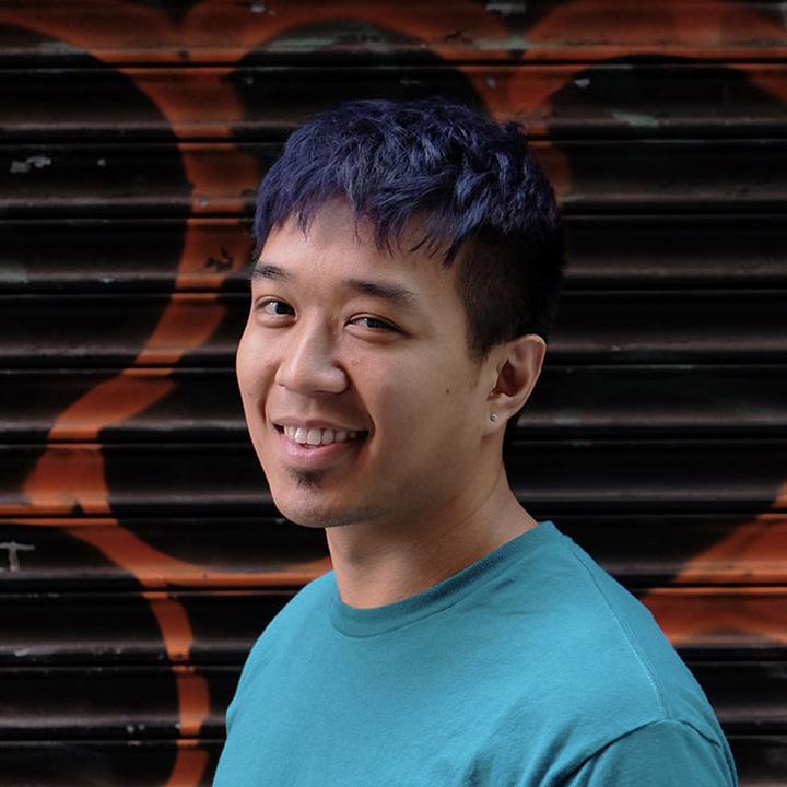 Andrew Tolentino