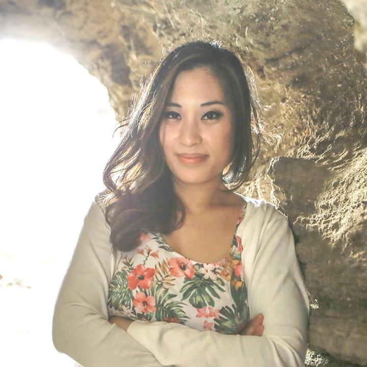 Kimberly Cinco