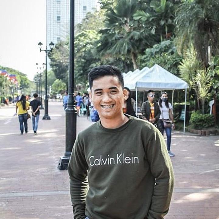 Mark Jhun Galuz